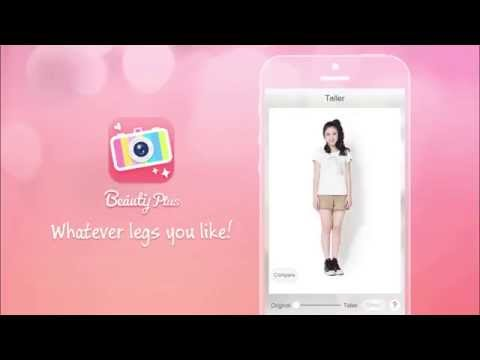 BeautyPlus - The magical beauty camera