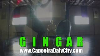 GINGA | Capoeira Batuque Daly City | Fitness