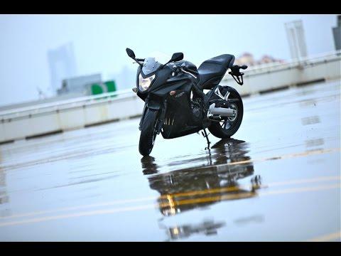 2014 Test Ride Honda CBR 650F : ขี่ทดสอบ ฮอนด้า ซีบีอาร์ 650 เอฟ