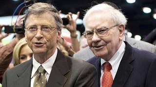 The Key to Waŗren Buffett's & Bill Gates' Success