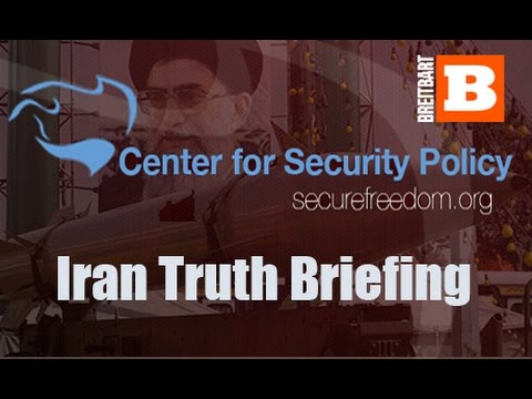 IRAN TRUTH SQUAD BRIEFING