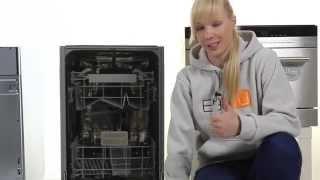 видео Как выбрать встраиваемую посудомоечную машину