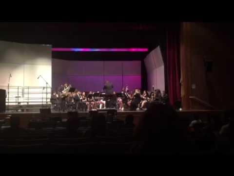 Neptune High School Spring Concert 2016