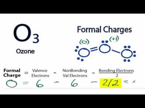 How do you calculate the formal charge of NO3-?