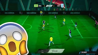 PLAYING FIFA STREET EARLY (FULL GAMEPLAY)