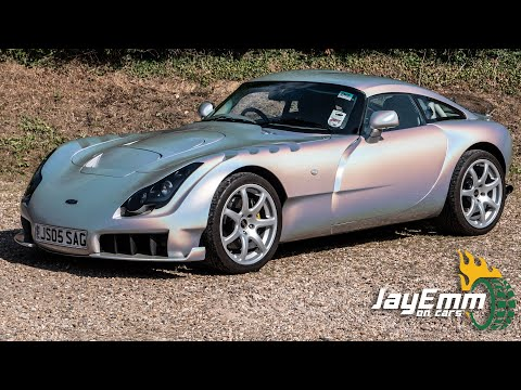 TVR Sagaris Review: Blackpool Final Hour Was Also Its Finest