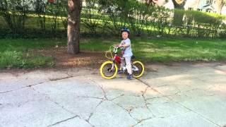 Do balance bikes work?