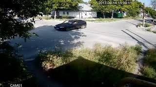 Авария в Черкесске 9
