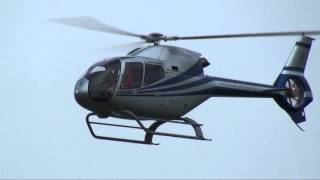 Formart EC120 flight in Japan. Pilot by kousuperscale