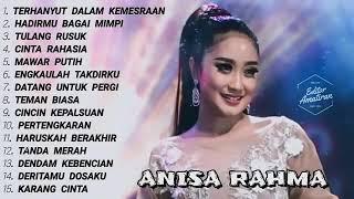 Dangdut kalem selow 2021 - Anisa Rahma