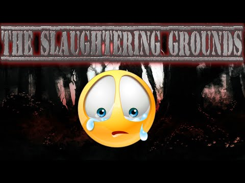 SLAUGHTERING GROUNDS DEVELOPER MELTDOWN INCEPTION SPECIAL