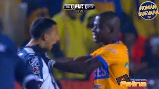 FINAL REGIA Clásico 114 Tigres vs Monterrey 1-1 RESUMEN Apertura 2017 Liga Mx HD