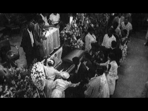 Emmett Till death: Chicago church that held teen's 1955 funeral ...