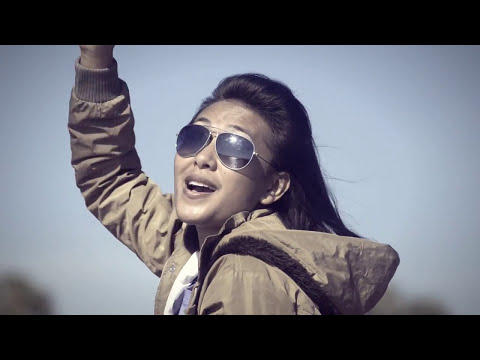 (H2K) Hip Hop Kupang - Jholand mc Feat Riany Euginia  - Move On