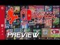 Nintendo Switch Online Service - Mein erster Eindruck
