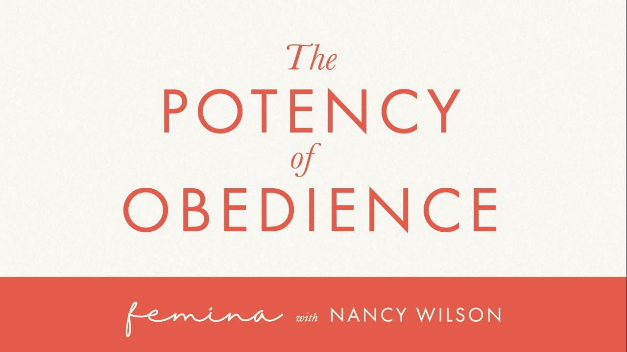 8: The Potency of Obedience