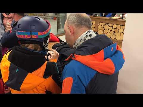 Hintertux - technische stage - 2017 - Axion ski - BFSI