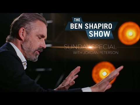 Jordan B Peterson | The Ben Shapiro Show Sunday Special Ep.1