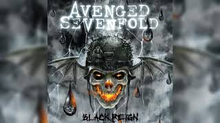 Download lagu Avenged Sevenfold Black Reign MP3