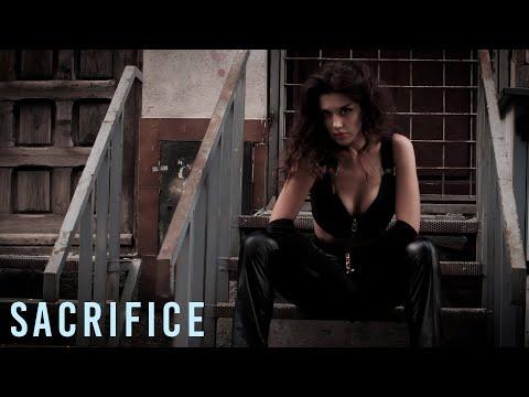 Смотреть клип Lords Of Black - Sacrifice