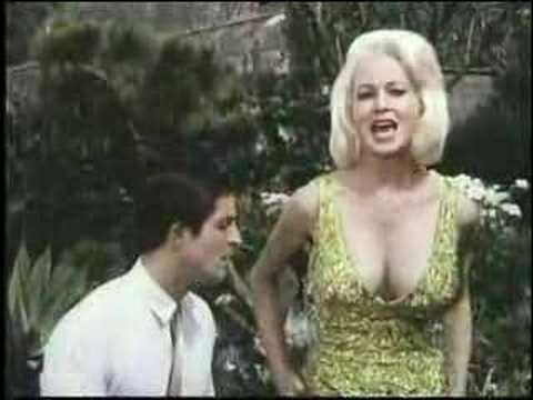 Joi Lansing  The Silencer