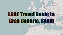 LGBT Guide to Gran Canaria
