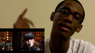 STRAIGHT OUTTA COMPTON TRAILER 2 REACTION!!!!!