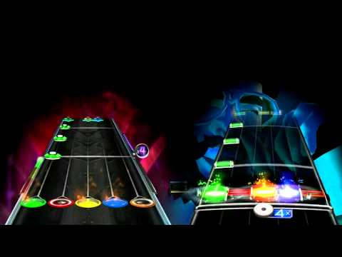 Interstate Love Song - Stone Temple Pilots Expert Guitar Hero vs. Rock Band Chart Comparisons