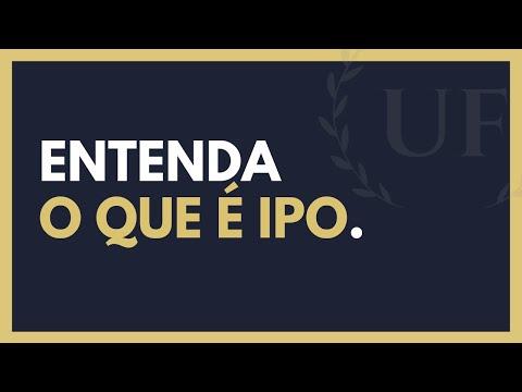 O QUE É IPO? TUDO SOBRE IPO | TERMOS FINANCEIROS #050