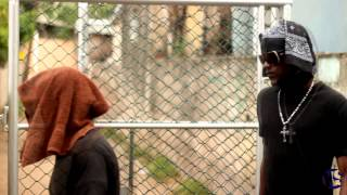 Tanso & Jayds - Badman War [Official Music Video]