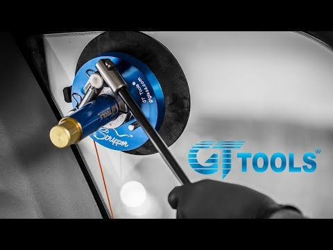 The Stripper™ - Budget-Friendly Auto Glass Cord/Wire Replacement Tool -  GT Tools®