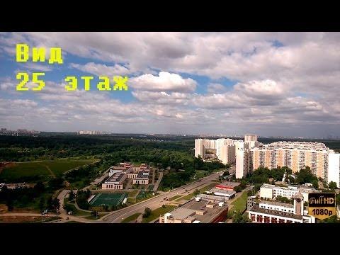 новостройки москвы с видом на реку