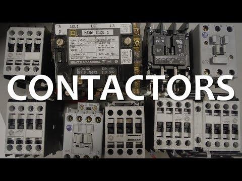 Contactors (Full Lecture)
