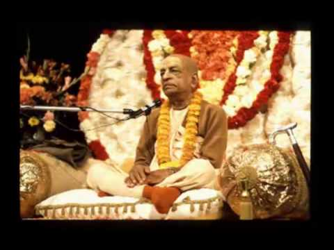 Why So Many Divorces In This Country - Prabhupada 0021
