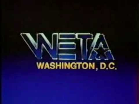 WETA logo (1982) - YouTube