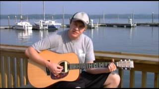 """Let Her Go"" (Passenger Cover) My original music is on iTunes -- Tyler Barham"
