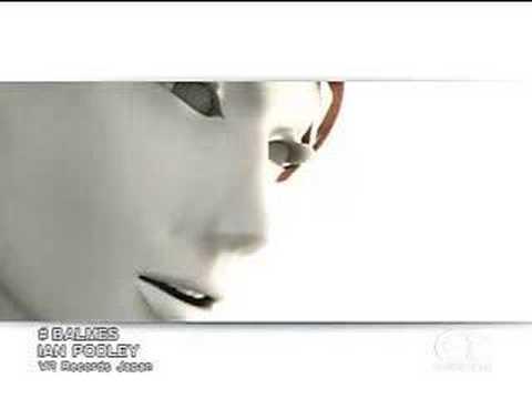 Ian Pooley Feat. Esthero - Balmes(A Better Life)