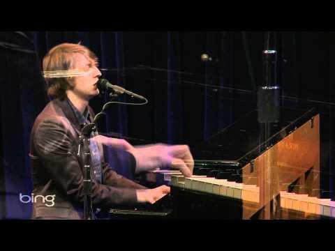 Eric Hutchinson - The Basement (Bing Lounge) mp3