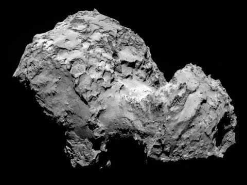 Rosetta at Comet 67P: Deciphering the Origin of the Solar Sy