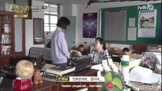 [ENG SUBS] Reply 1988 'BEHINDS' Hyeri cut(Deoksun)