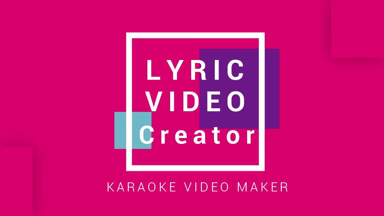 Lyric Video Creator Pro 5.2 [Ingles] [UL.IO] Maxresdefault