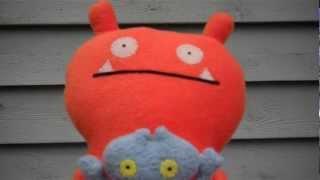 Ugly Dolls Uglybuddies