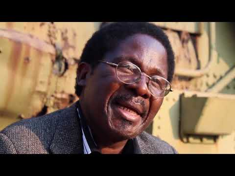 Meet 'BLACKFOOT' - 'Millie' & 'The Foot Steps' SHORT DOC