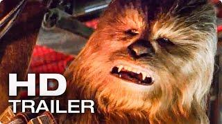 STAR WARS: Episode 7 - Das Erwachen der Macht Trailer 4 (2015)