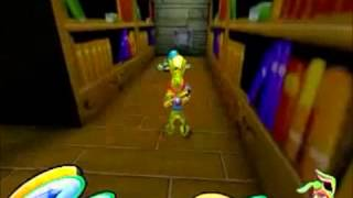Games That Time Forgot: Jazz Jackrabbit 3D -- PC/PS2 -- Cancelled