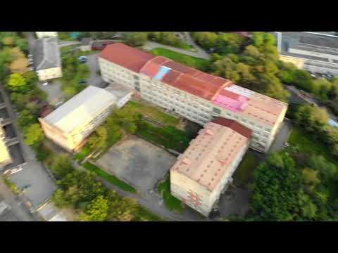 Проспект Острякова 8, Владивосток. Архитектурное - 68.