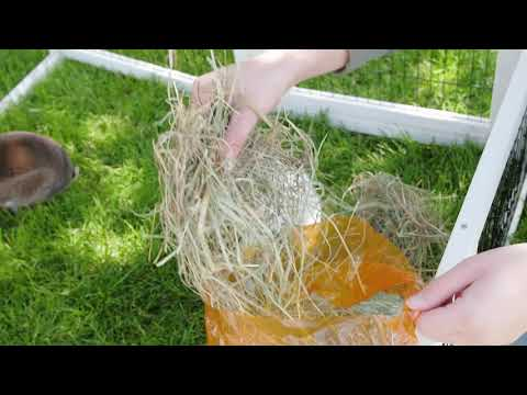 Konijnenhok – Productvideo voor Discus (2018)