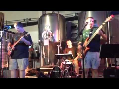 Trouble (The TEA/TEB Song), Mad Malts Brewing, April 23, 2016