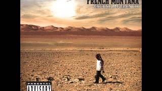French Montana - Ocho Cinco (Feat. MGK, Los, Red Cafe, Diddy) (HD) [Excuse My French]