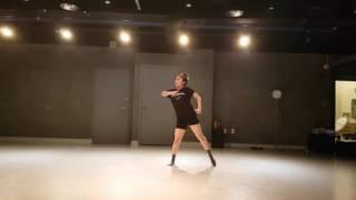 Aurora runaway Choreography Madamebig
